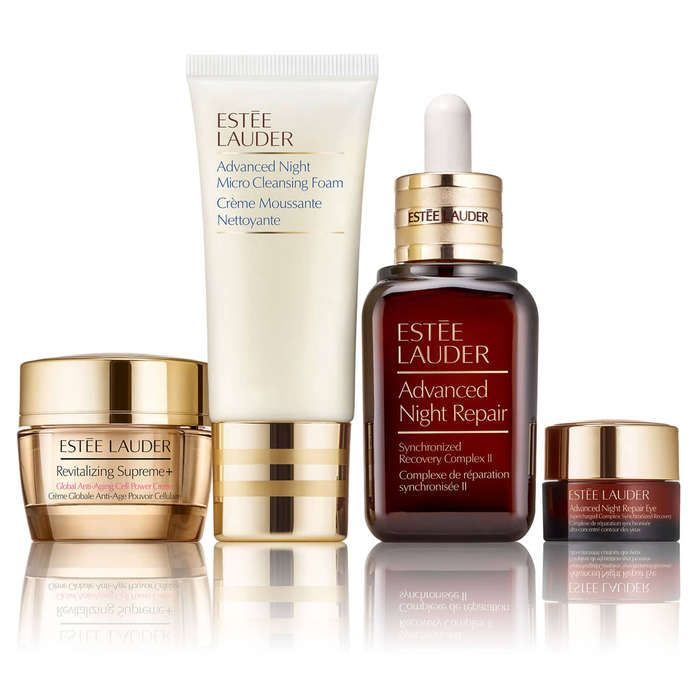 10 Best Skincare Sets Estee Lauder Advanced Night Repair Estee Lauder Skin Care Estee Lauder Set
