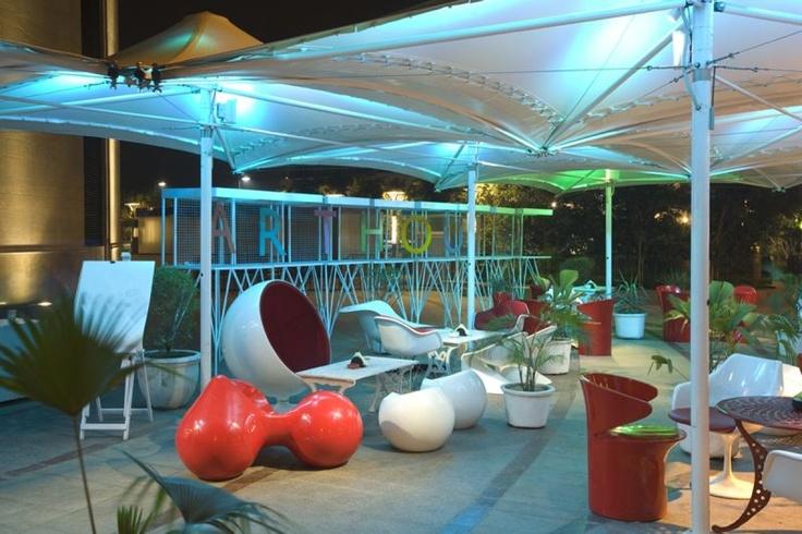 Mocha Art House- DLF Promenade
