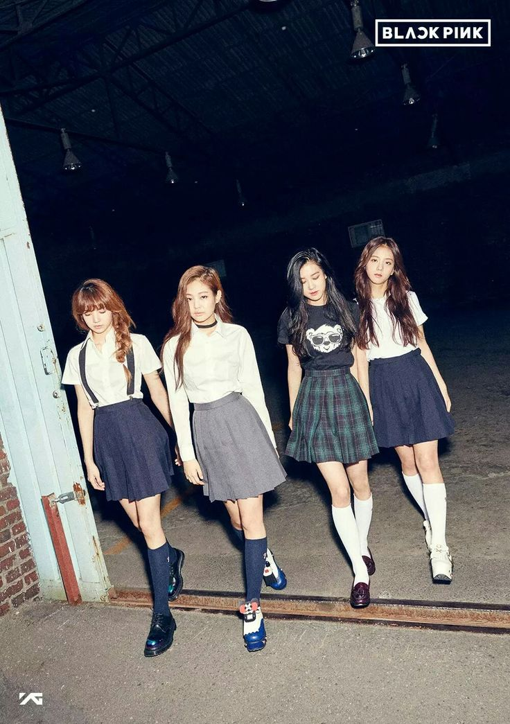 Last week, YG Entertainment's long-awaited new girl group Black Pink  officially announced their debut date - August But on which music sho…