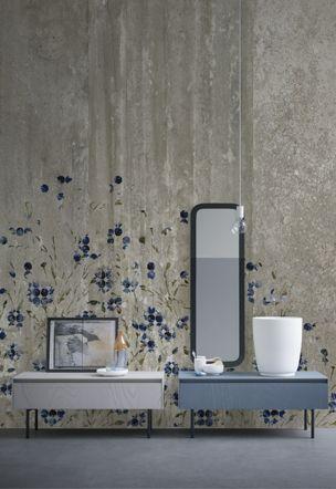 Inkiostro bianco wallpaper