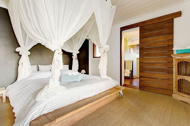 Villa de luxe piscine vue mer Guadeloupe - La Suite Frangipanier