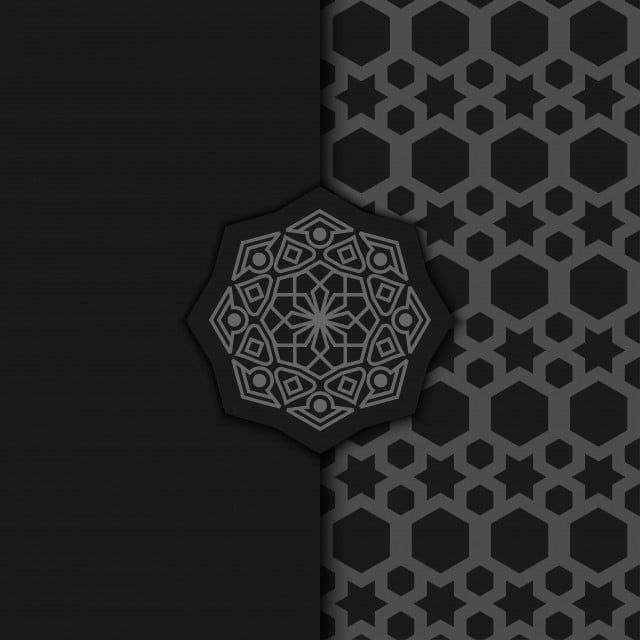 Luxury Ornamental Mandala Design Background In Dark Color Abstract Arabic Background Png And Vector With Transparent Background For Free Download Mandala Design Islamic Art Pattern Islamic Pattern