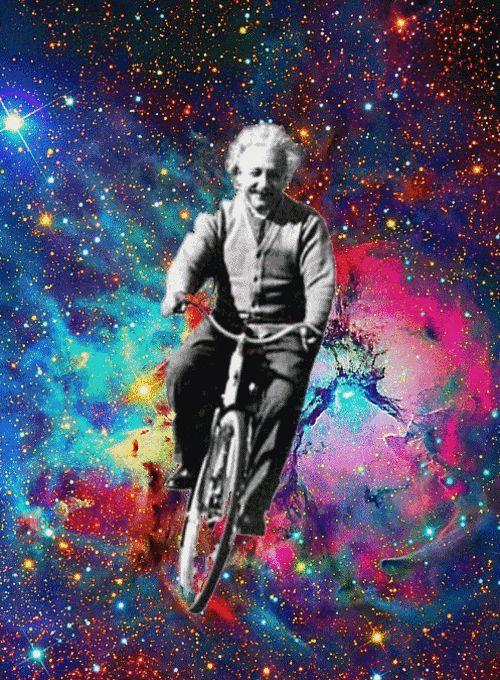 Gifs de imágenes diversas: Gifs de bicicletas