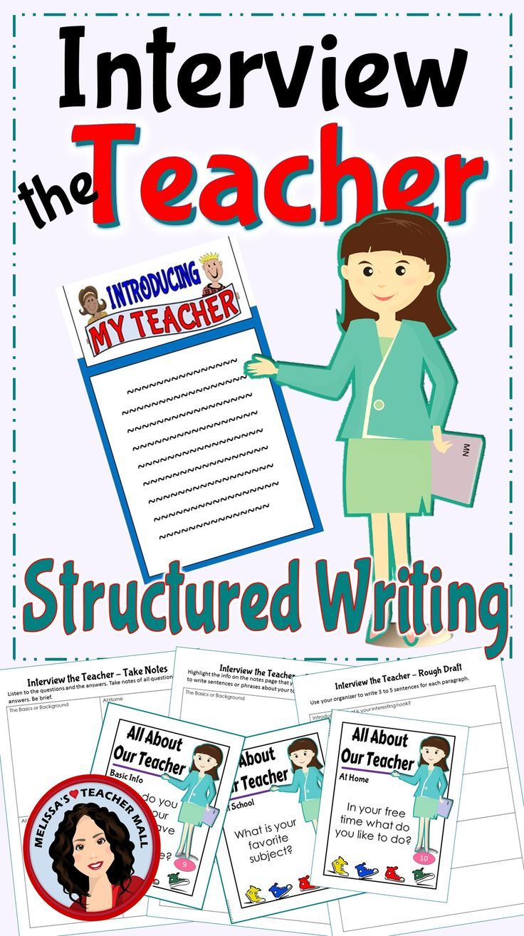 best ideas about structured interview questions back to school getting to know you writing activity