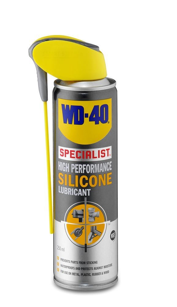 Silicone Lubricant High Performance For Drawer Guiders Curtain Runners Locks Toolscollection Silicone Lubricant Lubricant High Performance