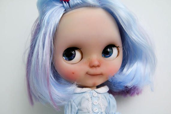 ♥ Custom Doll for Adoption ♥ by Shaylen Maxwell ☞