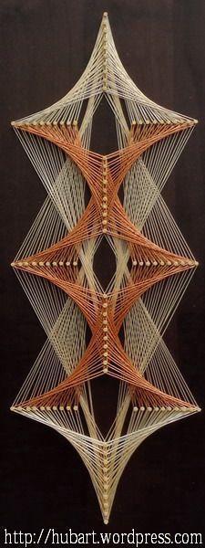 string art quintet4