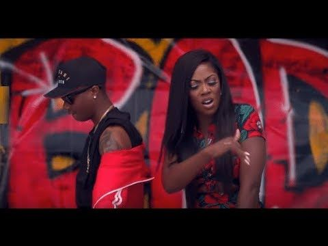 Tiwa Savage And Wizkid Will Leave You Entertained In Teaser For Ma Lo