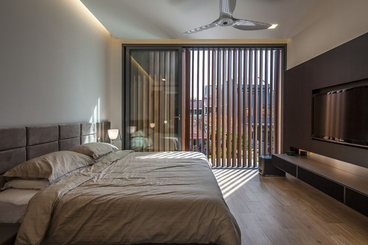 Gallery of Sunny Side House / Wallflower Architecture + Design - 8