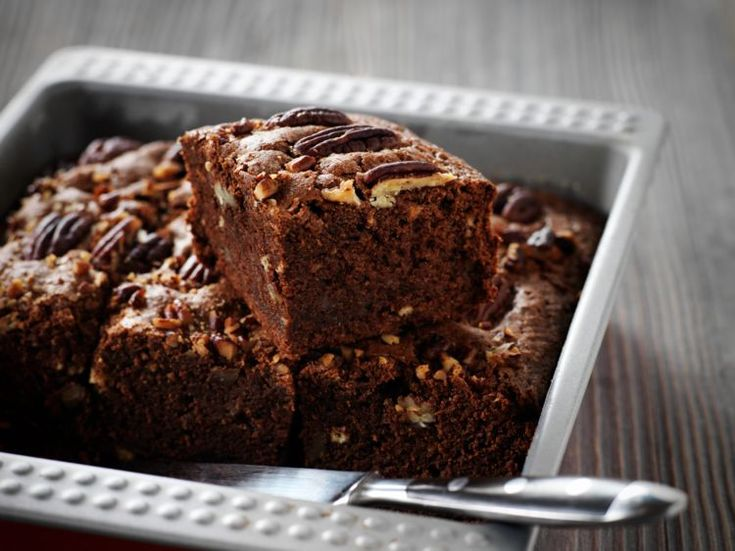 Brownie au Monsieur Cuisine - Recettes | Recette ...