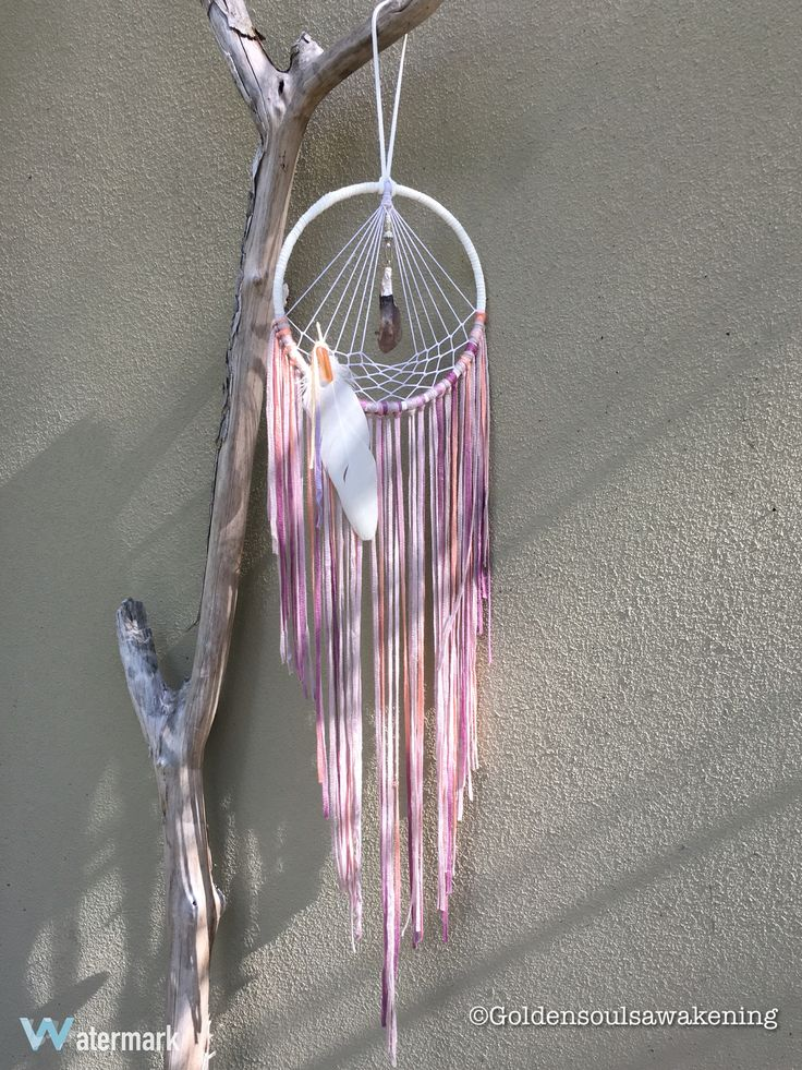 https://www.etsy.com/au/shop/Goldensoulsawakening  Check out my Etsy store for more Dreamcatchers