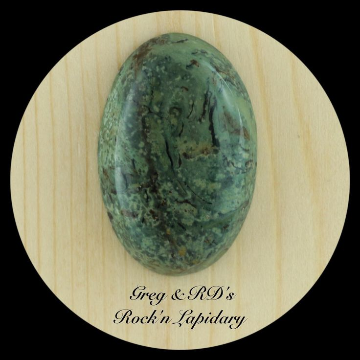 Kambaba Jasper Cab by Greg.  28.9mm x 18.9mm x 7.2mm   Natural hand cut stone, polished back, Girdle angles in slightly towards the top dome making it great for a tight bezel fit or wire wrapping.  $23.00USD + Shipping (from Canada)