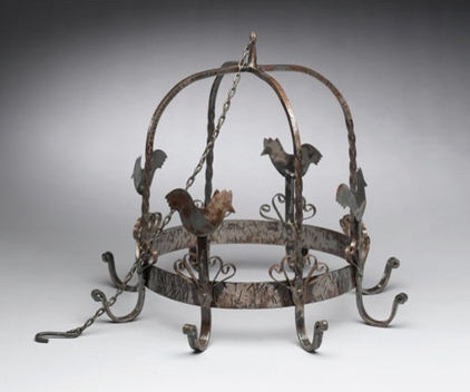 traditional pot racks by Bellacor
