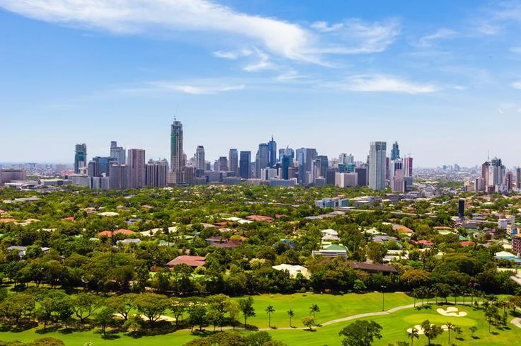 10 Cheapest International Flights from Salt Lake City - Hopper Blog: Manila