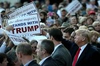 How the Southern Strategy Made Donald Trump Possible | New Republic | In states like South Carolina, the mogul reaps the benefits of the GOP's longstanding appeal to racism.