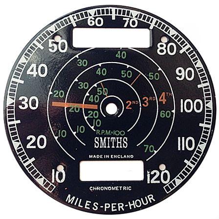 smiths instruments norton - Google Search