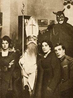1920 - Wenen