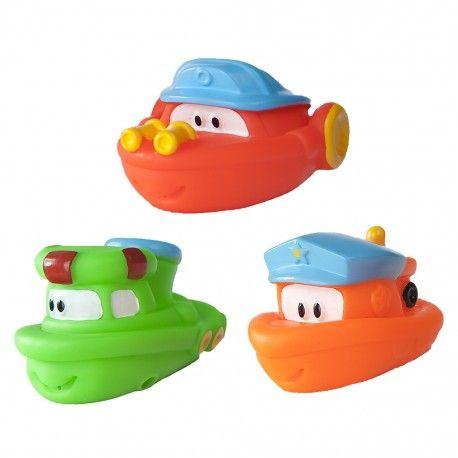 Piątek, Weekend przed nami:)  Zestaw Hencz Toys 860 - Gumowe Łódki do Kąpieli już dla niemowląt pomalowane nieścieralnymi farbami.  Łódki nie posiadają dziurek, dzięki czemu woda nie wlewa się do środka.   Sprawdźcie sami:)  http://www.niczchin.pl/zabawki-do-kapieli/2260-hencz-toys-860-lodki-do-kapieli.html  #hencztoys #zabawkidokapieli #lodkidokapieli #zabawki #niczchin #krakow