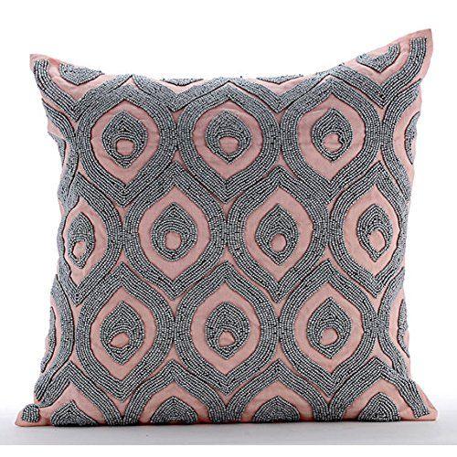Pink Throw Cushions Cover Couch, Beaded Lattice Trellis C... https://www.amazon.co.uk/dp/B016H8VIKO/ref=cm_sw_r_pi_dp_x_b0CazbA2MA6BH