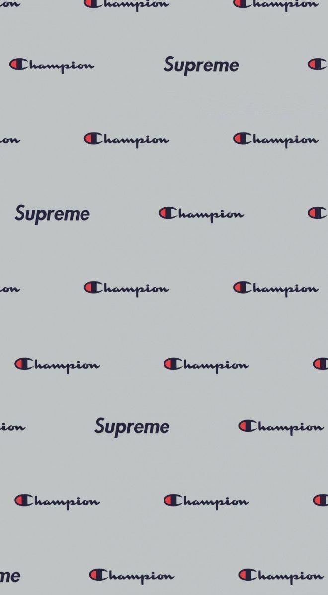 Supreme Champion Wallpaper Bape Wallpapers Supreme Wallpaper
