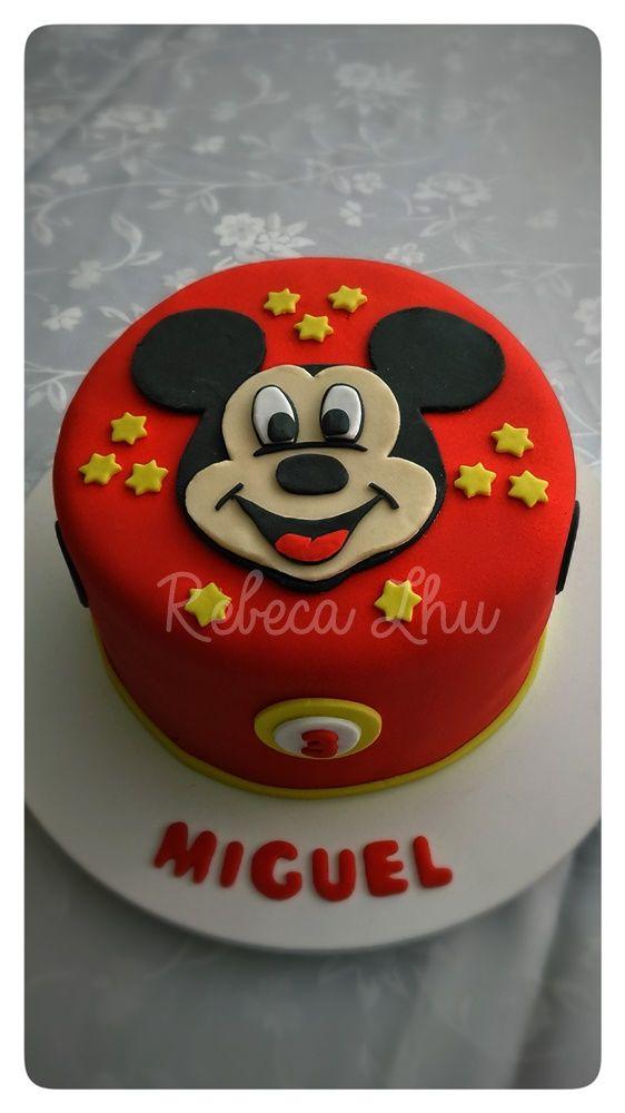 happy birthday Miguel!
