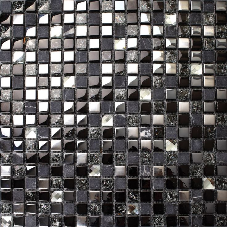 18 best Stone Glass Tiles images on Pinterest Glass tiles Stone