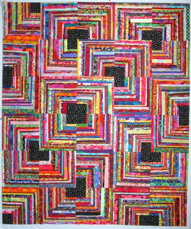 1000 Images About Scrap Quilt Ideas On Pinterest Scraps