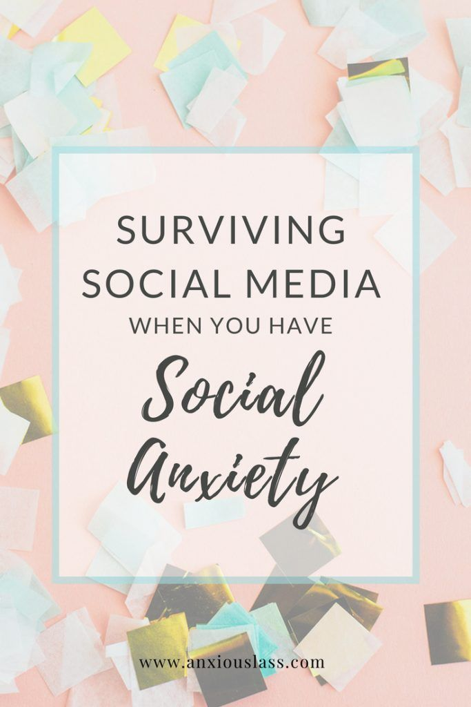 smad social media anxiety disorder Is social media anxiety disorder, known as smad, the newest affliction resulting from our love affair with instagram, twitter, facebook and other social media sites researchers have stopped short.