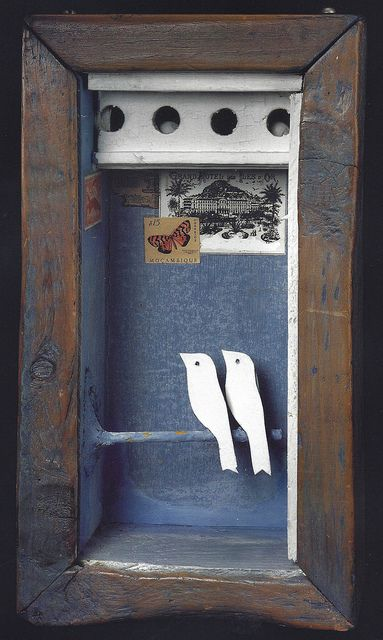 Image result for joseph cornell