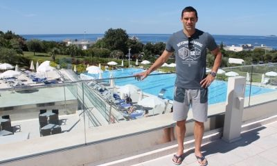 The leading clubs in this region can easily go toe-to-toe with the best clubs in Europe - Kiril Lazarov