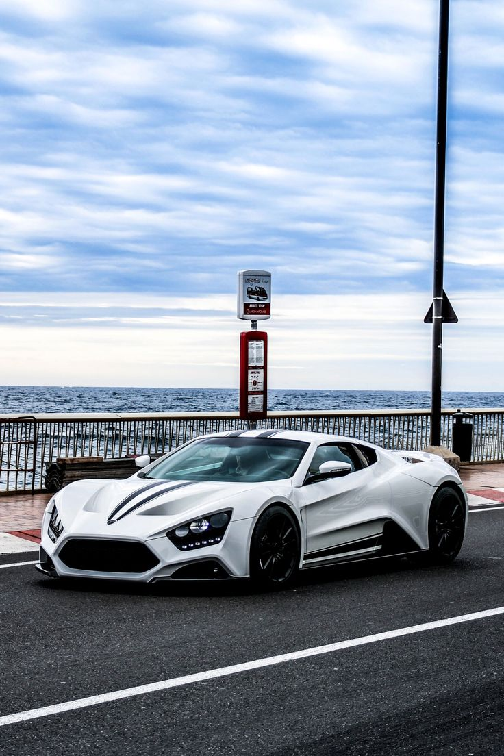Best Zenvo Images On Pinterest Cars Motorcycles Dream Cars