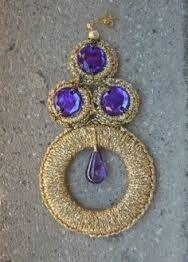 Risultati immagini per gioielli sardi diy