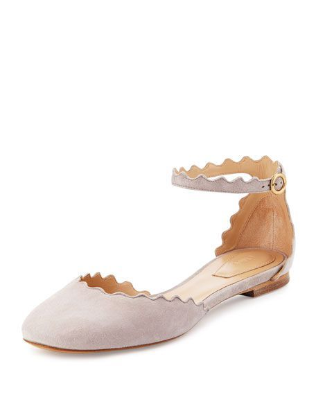 8f11fa8cd66 29 Perfectly Preppy Shoes For Women | shoes | Ankle strap flats ...