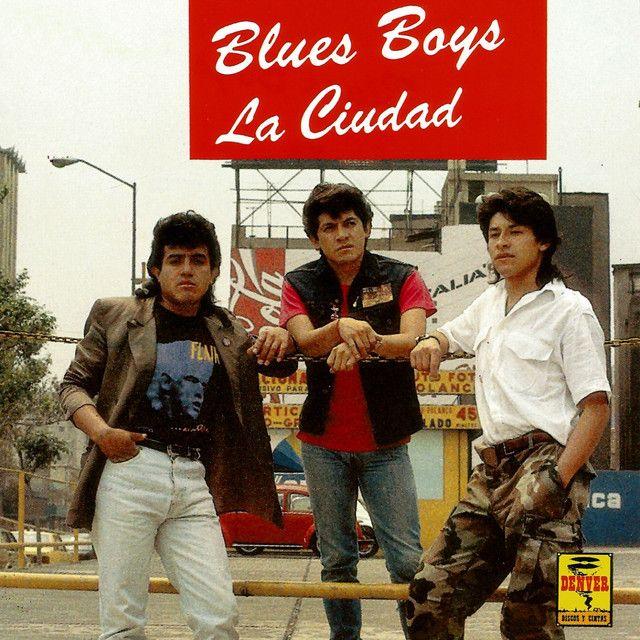 """El Perdedor"" by Blues Boys was added to my Discover Weekly playlist on Spotify"