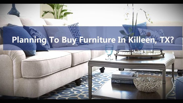 High Quality Ashley Furniture HomeStore Stocks A Wide Selection Of Furniture In Killeen,  TX. Customer Can
