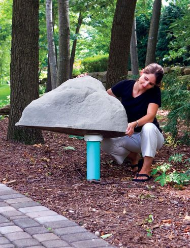 Best 25+ Artificial Rocks Ideas On Pinterest | Diy Faux Rocks, Faux Rock  And Artificial Garden Plants