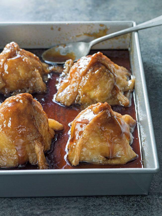 Old-Fashioned Apple Dumplings | Williams-Sonoma Taste | Bloglovin'