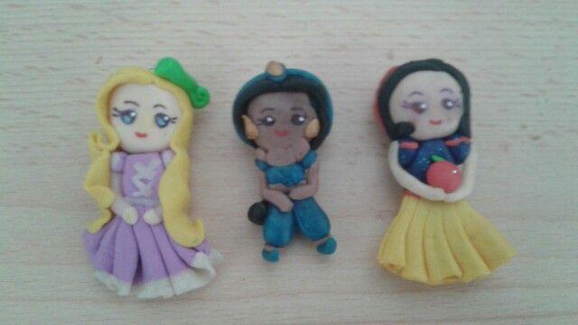 Aranyhaj Jasmine és Hófehérke