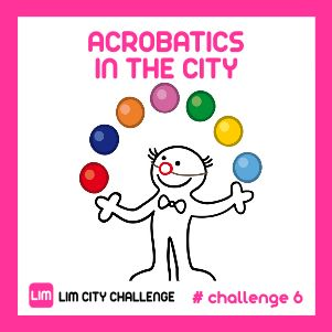 PLACE AND TIME The LIM CITY CHALLENGE FOR CHILDREN is open from 10 am to 6 pm without interruption on September 19th and 20th, 2015, on the Esplanade du Larvotto in the framework of the European Mobility Week, organized by Monaco Environment Department. FOR THE YOUNGEST List of activities... #animation 1: Bio Logika and…