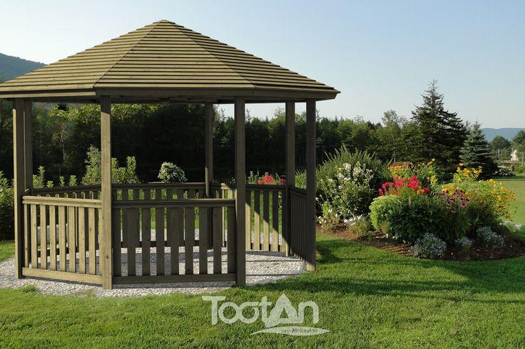 Kiosque | Tootan