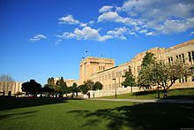 University of Queensland -