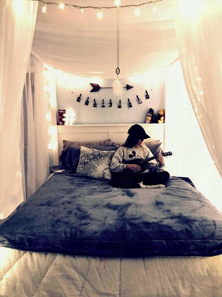 Exceptional tumblr cute girl bedroom cozy teenage ideas - Room themes for teenage girl ...