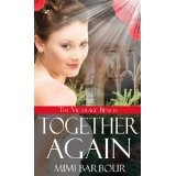 Together Again (The Vicarage Bench) (Kindle Edition)By Mimi Barbour