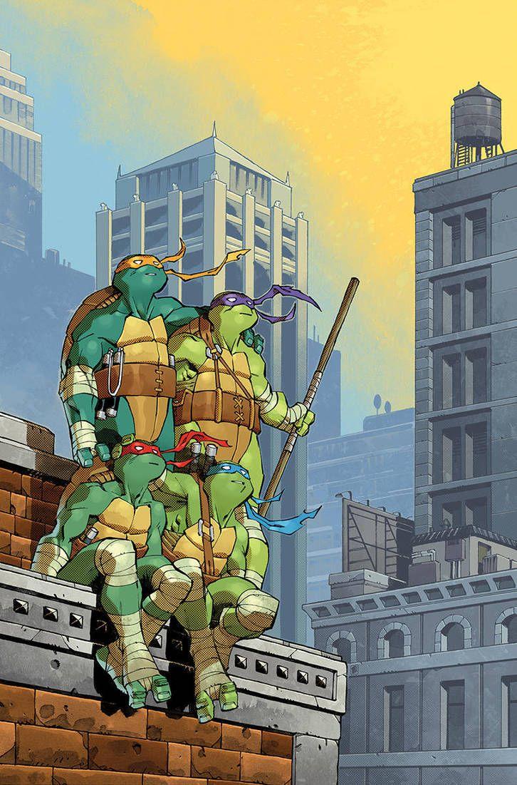 Tmnt 90 By Nelsondaniel Teenage Mutant Ninja Turtles Artwork Ninja Turtles Teenage Mutant Ninja Turtles Art