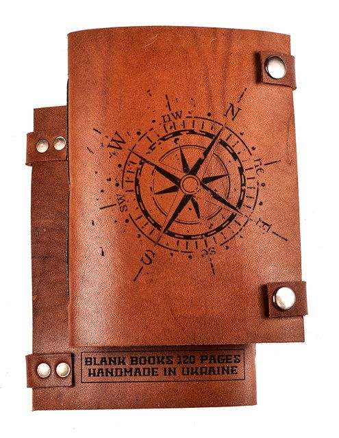 Hey, I found this really awesome Etsy listing at https://www.etsy.com/listing/259981656/personalized-journal-custom-leather