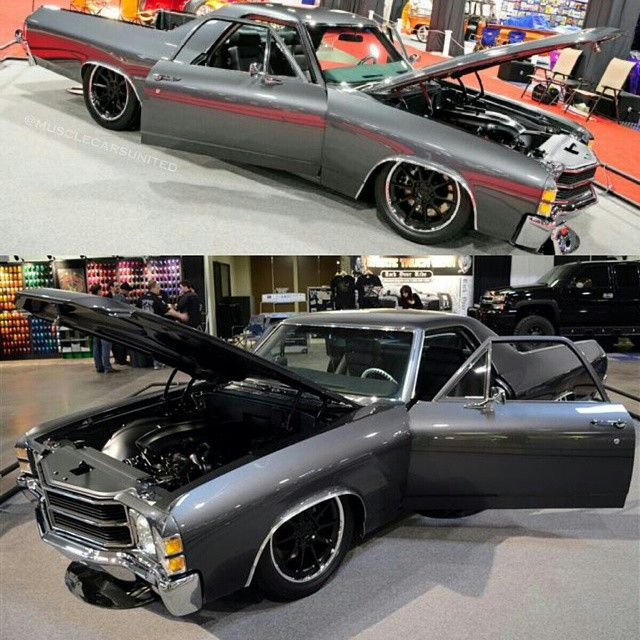453 best images about el caminos on pinterest chevrolet