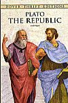 The Republic, Plato, 9780486411217, #books, #btripp, #reviews