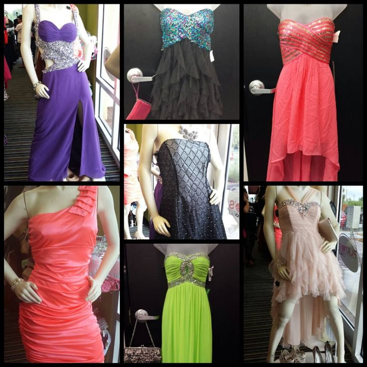 Find dresses at Plato's Closet for less