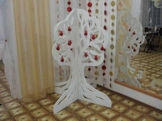 украшение зала на новый год своими руками: 25 тыс изображений найдено в Яндекс.Картинках