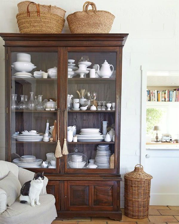 Decorating Above Kitchen Cabinets Ideas: 25+ Best Ideas About Above Cabinet Decor On Pinterest
